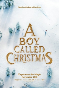 A Boy Called Christmas (2021)