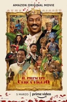Il Principe cerca Figlio 2 (2021)