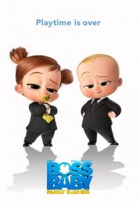 Baby Boss 2 - Affari di famiglia (2021)