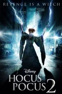 Hocus Pocus 2 (2021)