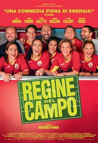 Regine del Campo (2020)