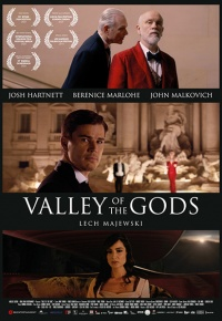 Valley of the Gods (2019)
