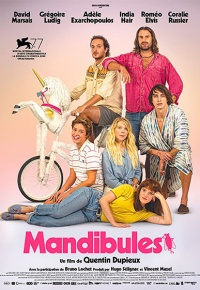 Mandibules (2021)