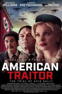 American Traitor (2021)