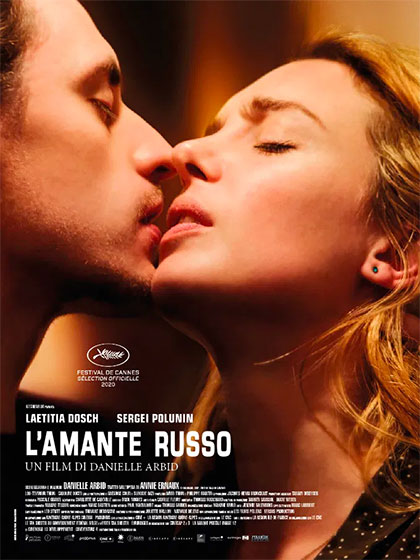 L'amante russo (2020)