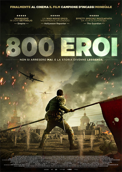 800 Eroi (2020)