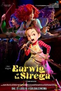 Earwig e la strega (2021)