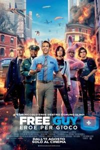 Free Guy - Eroe per gioco (2021)