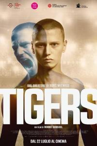 Tigers (2021)