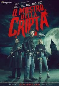 Il mostro della cripta (2021)