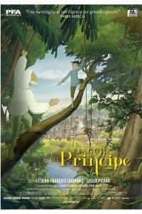 Il viaggio principe (2021)
