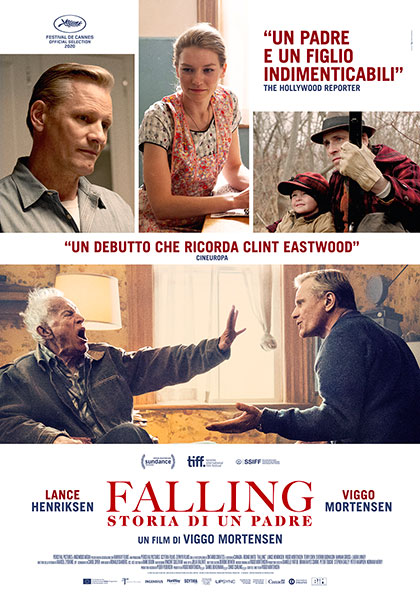 Falling - Storia di un padre (2020)