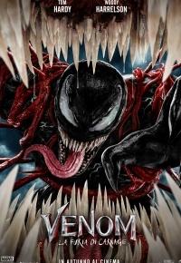 Venom 2: La Furia Di Carnage (2021)