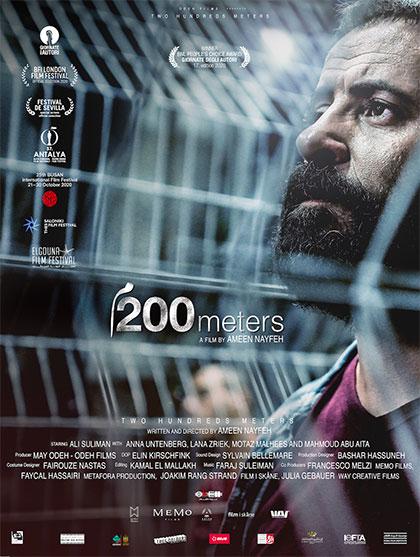 200 Metri (2020)