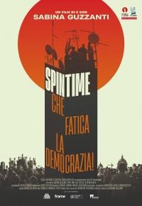 Spin Time, che fatica la democrazia! (2021)