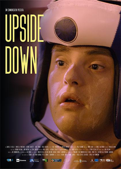 Upside Down (2021)