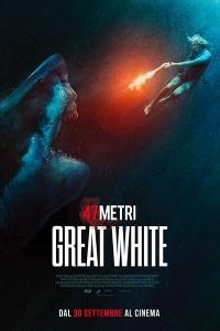 47 Metri: Great White (2021)