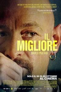 Il migliore. Marco Pantani (2021)