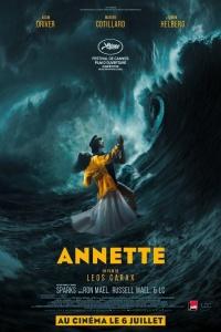 Annette (2021)